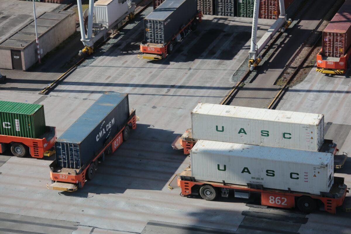 Co da szkolenie z ubezpieczania towarów w transporcie?